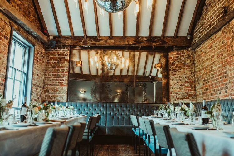 Wedding Reception At The Dead Dolls House