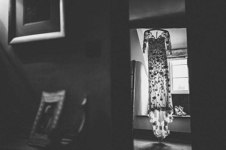 Hermione De Paula Bespoke Wedding Dress