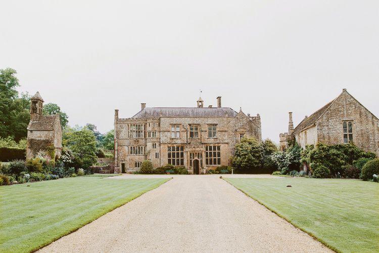 Elegant Wedding at Brympton House