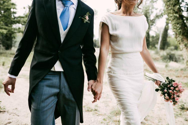Elegant Wedding Fashion
