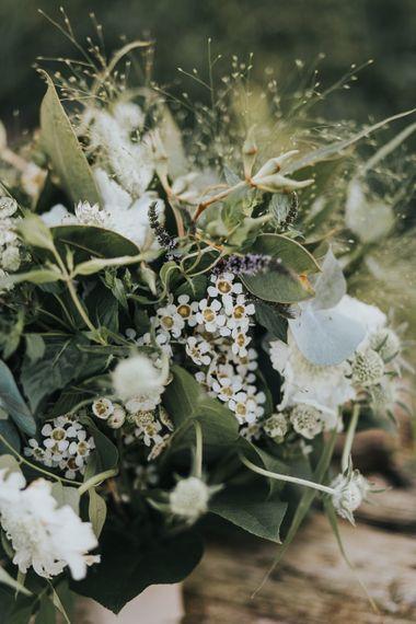Vines & Berry Wedding Flowers