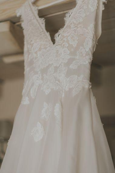 Luisa Beccaria Wedding Dress