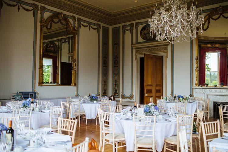 Classic Wedding at Whitbourne Hall   Laura Debourde Photography