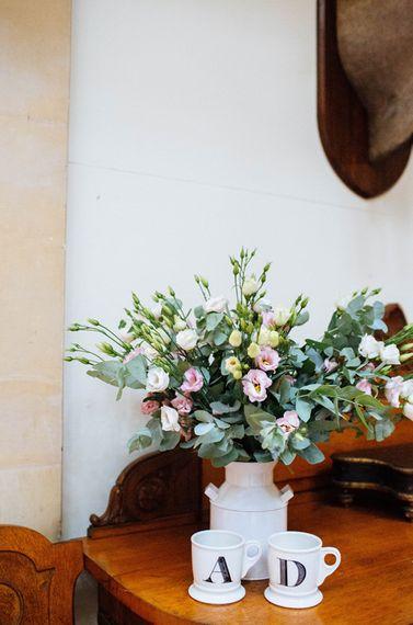 Wedding Flowers   Wedding Decor   Whitbourne Hall Wedding Venue   Laura Debourde Photography