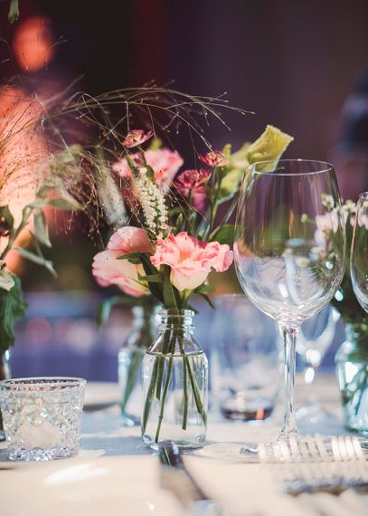 Wedding Flowers | The Ashmolean Museum | Razia N Jukes Photography