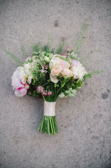 Wedding Bouquet | Razia N Jukes Photography