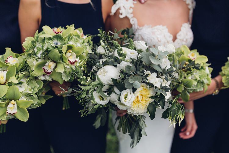 Wedding Bouquets | Miss Gen Photography