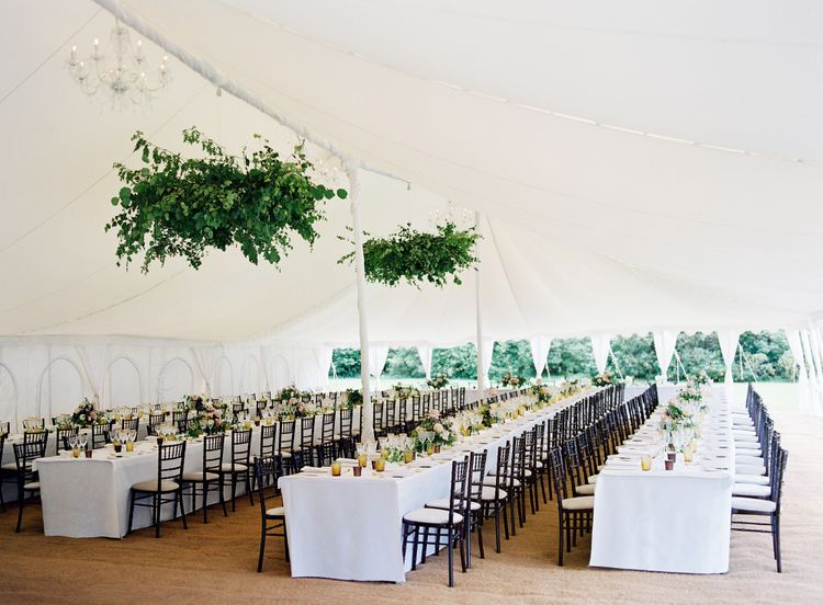 Elegant At Home Wedding With Raj Style Tents And Gorgeous Florals From Palais Flowers With Planning By Liz Linkleter Events And Film Images From Taylor And Porter