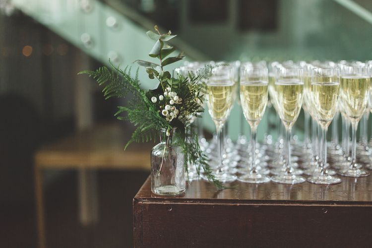 1920s Inspired Wedding At Town Hall Hotel