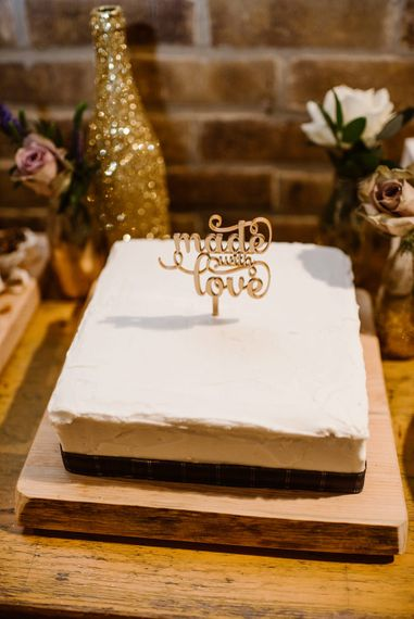 Relaxed Wedding At Brixton East With Planning By Louise Perry Images By Ellie Gillard Photography