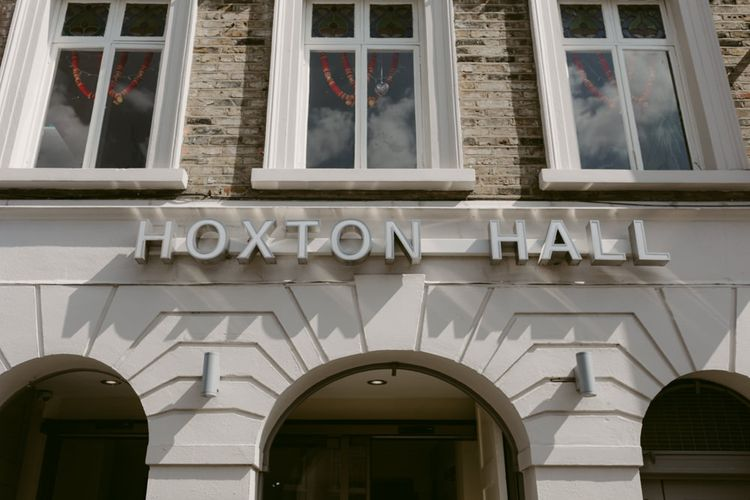 London Venue   Hoxton Hotel Wedding   Images by Millar Cole