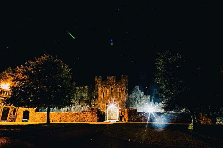 St Donat's Castle Wedding | Images by Steve Gerrard Photography