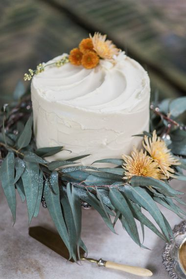 Sweet Treats for Wedding Reception