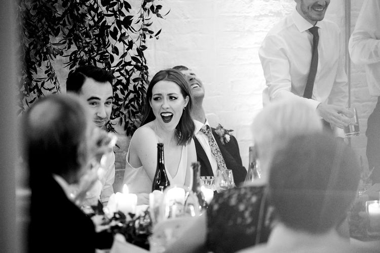 Relaxed Foodie Wedding At Brixton East Dita Rosted Events Worm London Floral Design