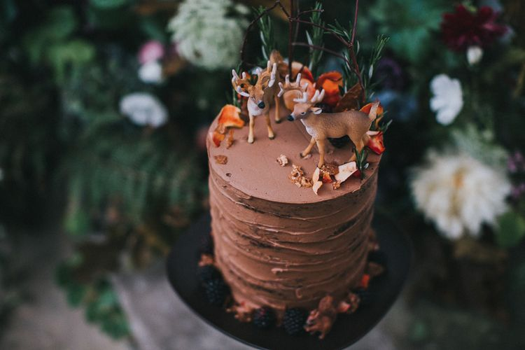 Wedding Cake by Elle Jane