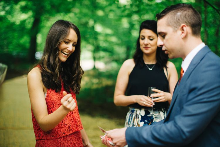 Magician Wedding Entertainment