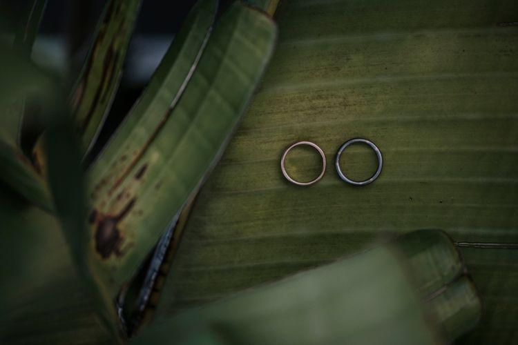Bespoke Wedding Rings For Bride & Groom