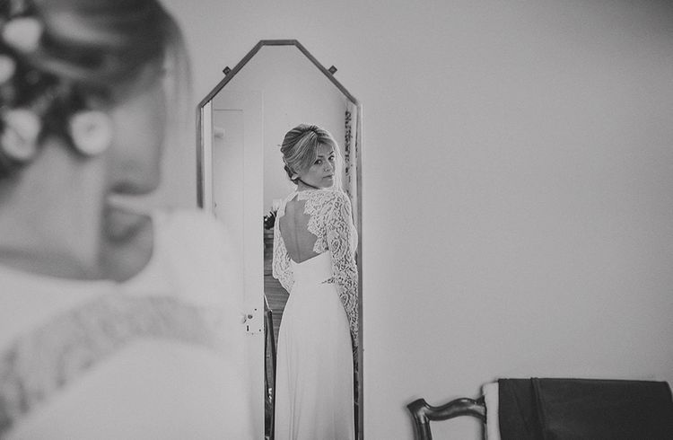 Rime Arodaky Bridal Gown