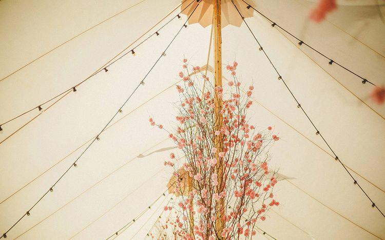 Sperry Tent Wedding PapaKata