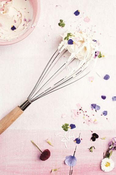 UK Recipe For Vanilla Buttercream