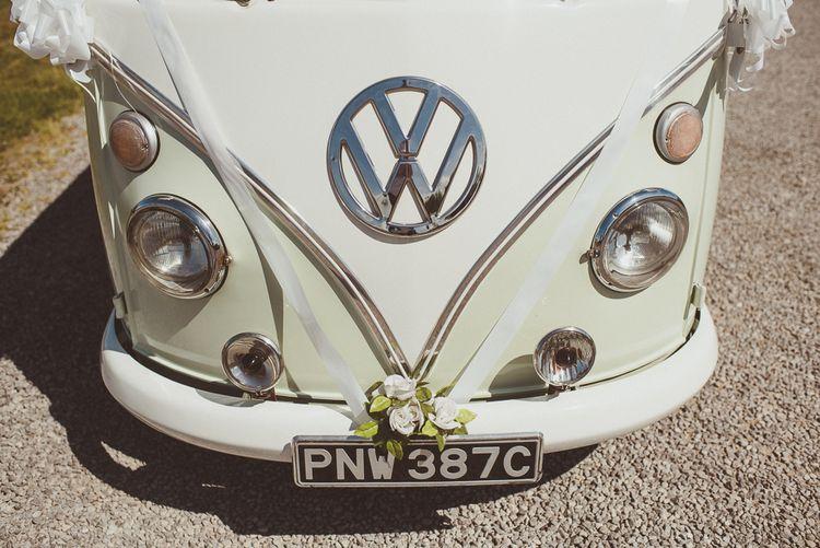 VW Camper Van | PapaKåta Tipi at Angrove Park North Yorkshire | Matt Penberthy Photography