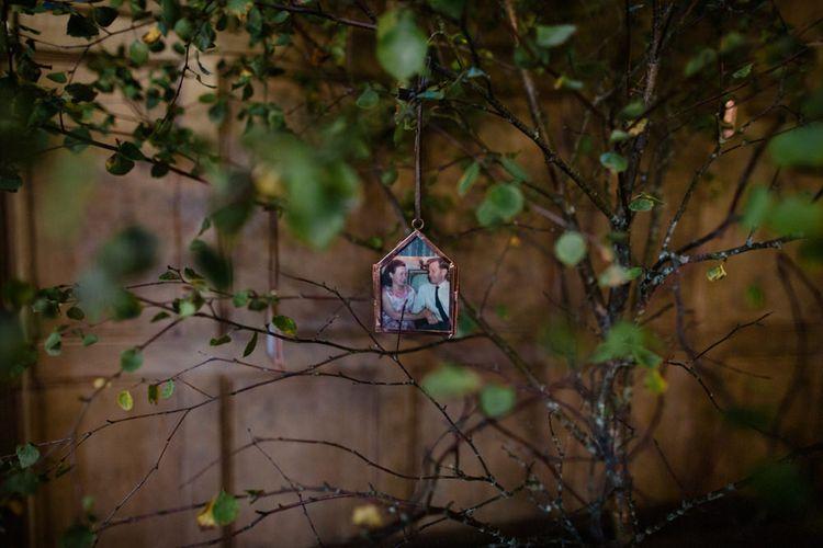 Woodland Themed Wedding at Achnagairn Estate near Inverness, Scotland | Zoe Alexander Photography