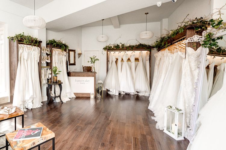Frances Day Bridal Boutique