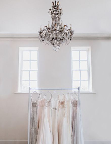 Stunning Bridal Gowns from Coco & Kate