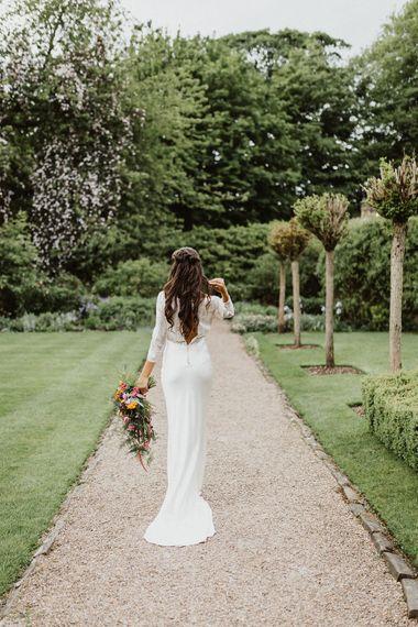 Dress By Glory Days Bridal