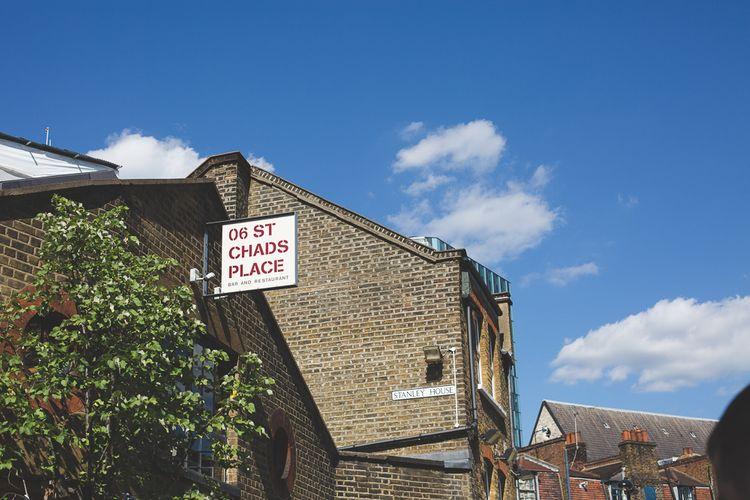 06 St Chad's Place, London   Kirsty Mackenzie Photography   Insta Wedding Films