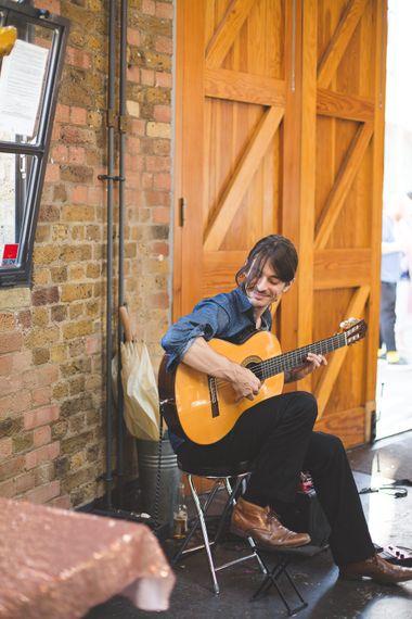 Guitarist   Kirsty Mackenzie Photography   Insta Wedding Films