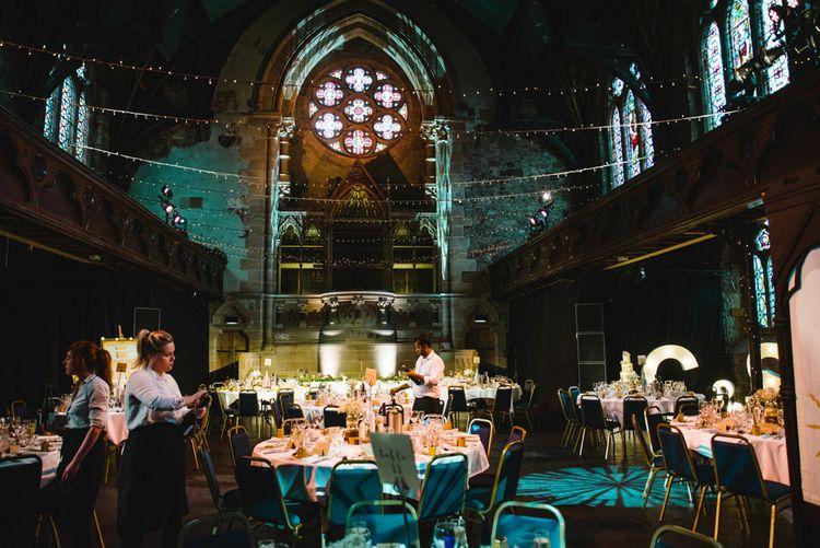 Wedding Cottiers West End Glasgow 3-53