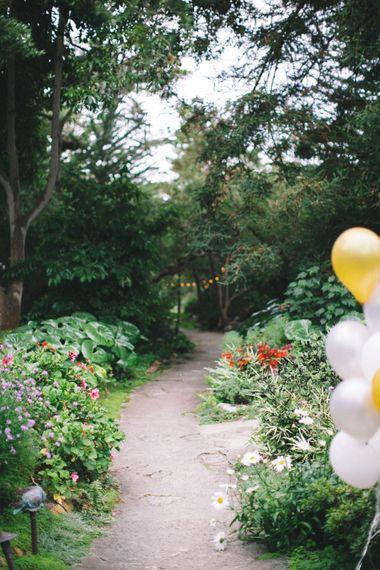 House Party Wedding At Big Sur California