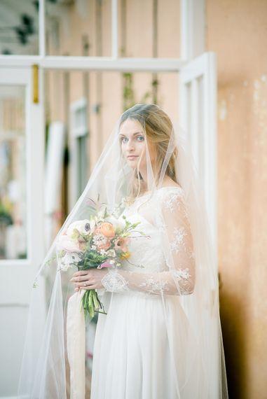 Elena Ferrara Bridal Wear