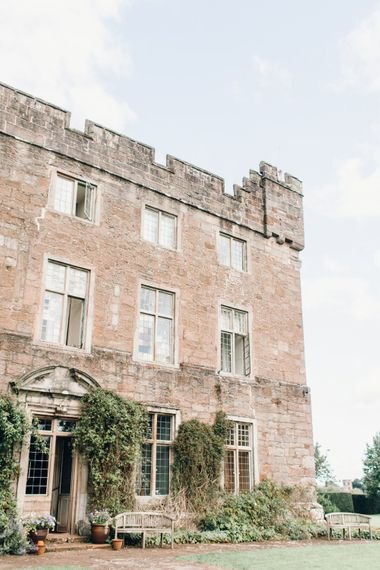 RMW The List's member Askham Hall | Photography by Jessica Reeve.