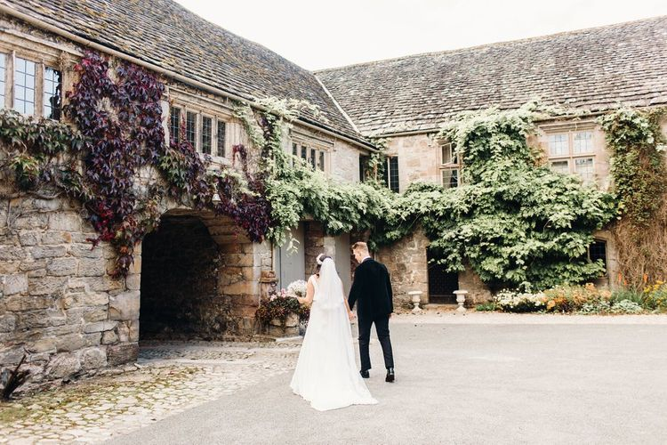 Couple Shots | Askham Hall | Photography by Jessica Reeve.