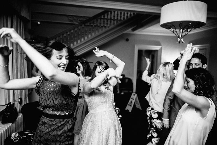 Dancing | Modern Hall London | Beatrici Photography