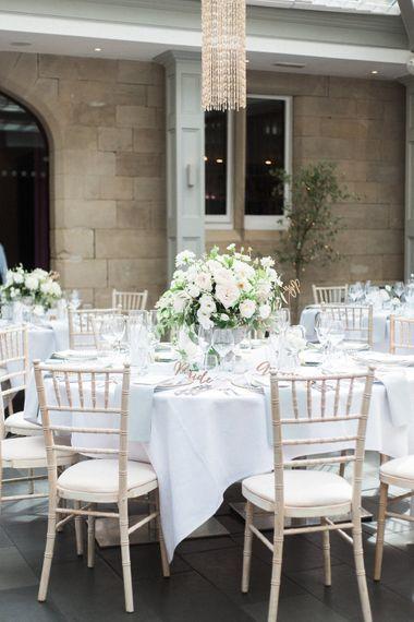 Elegant Hampton Manor Wedding with Floral Decor   Xander & Thea Fine Art Wedding Photography