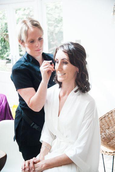Getting Ready   Elegant Hampton Manor Wedding with Floral Decor   Xander & Thea Fine Art Wedding Photography