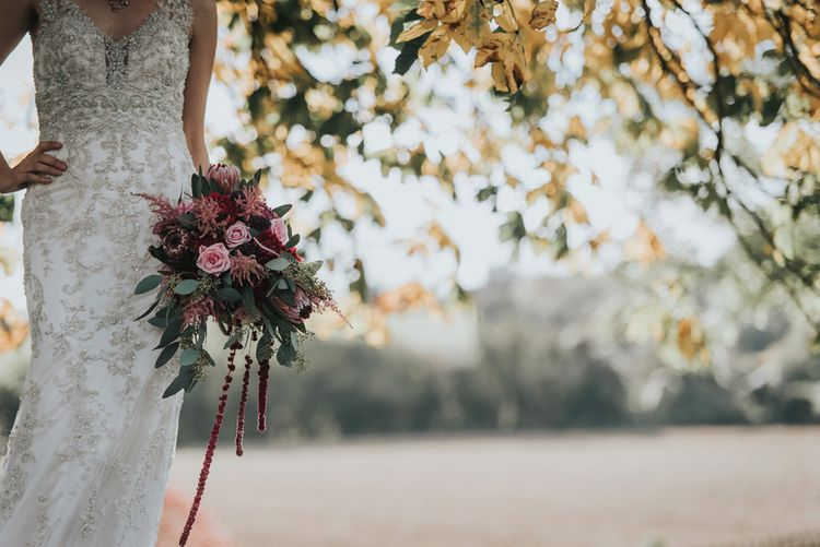 Autumnal Wedding