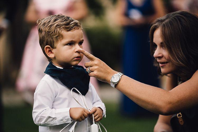 Little Wedding Guest