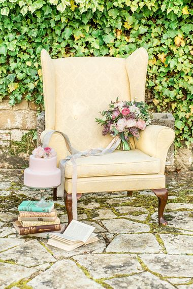 Easter & Spring Wedding Inspiration With Seasonal Spring Flowers, Easter Eggs And Bunny Rabbits With Images From Gyan Gurung Photography