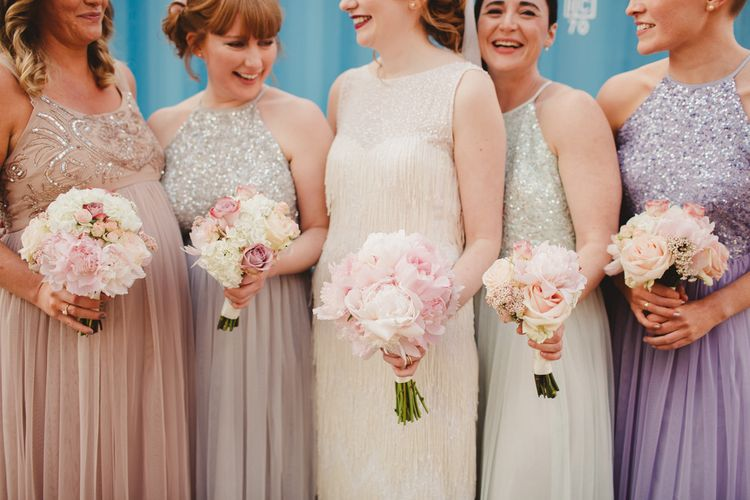 Bridesmaids In ASOS | Images by Frances Sales