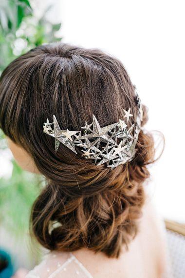 Celestial Hair Accessory by Alial