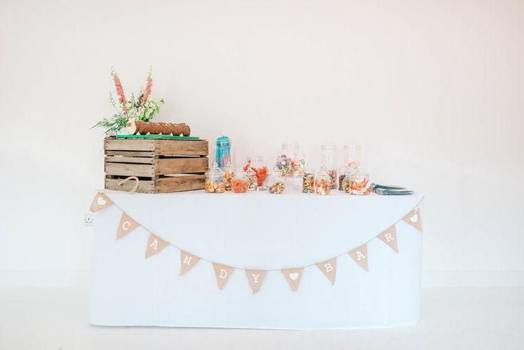 M&S Caterpillar Cake For Wedding