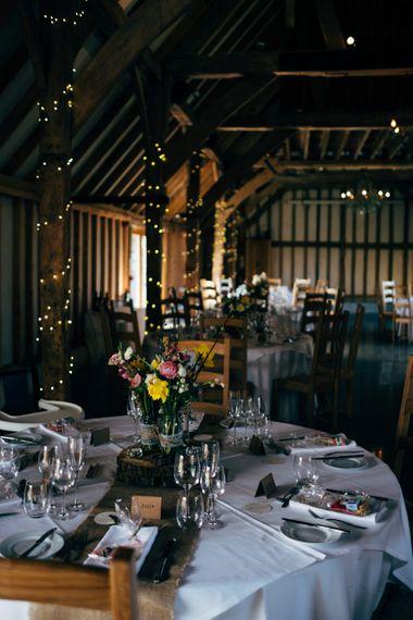 Southend Barns Wedding Venue | Dale Weeks Photography