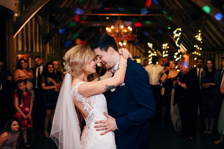 First Dance | Dale Weeks Photography