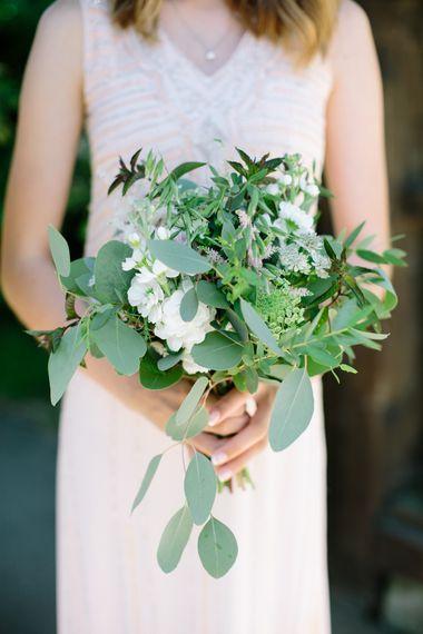 Eucalyptus Foliage Bouquet