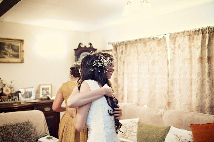 Bridal Preparations | Getting Ready | Vintage Weddings Photography
