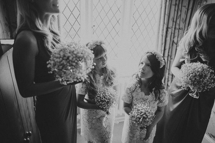 Bridal Party | Marshal Gray Photography